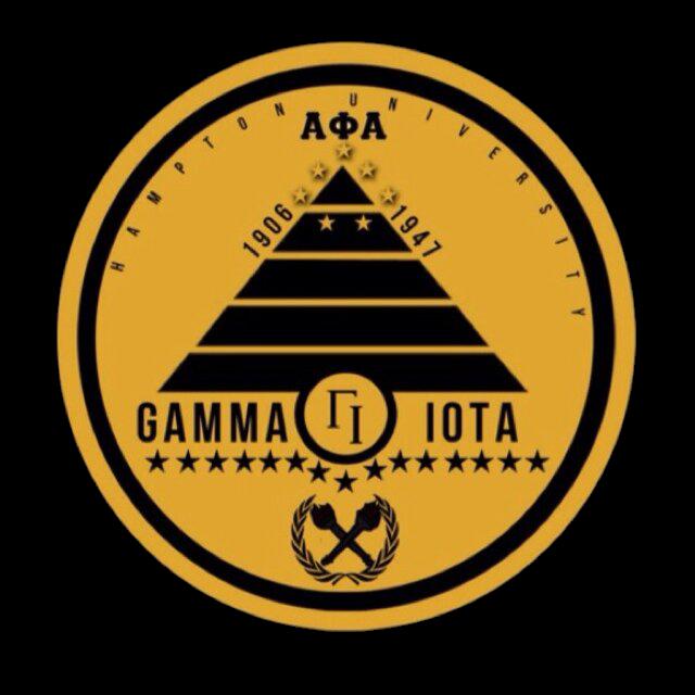 Gamma Iota Chapter